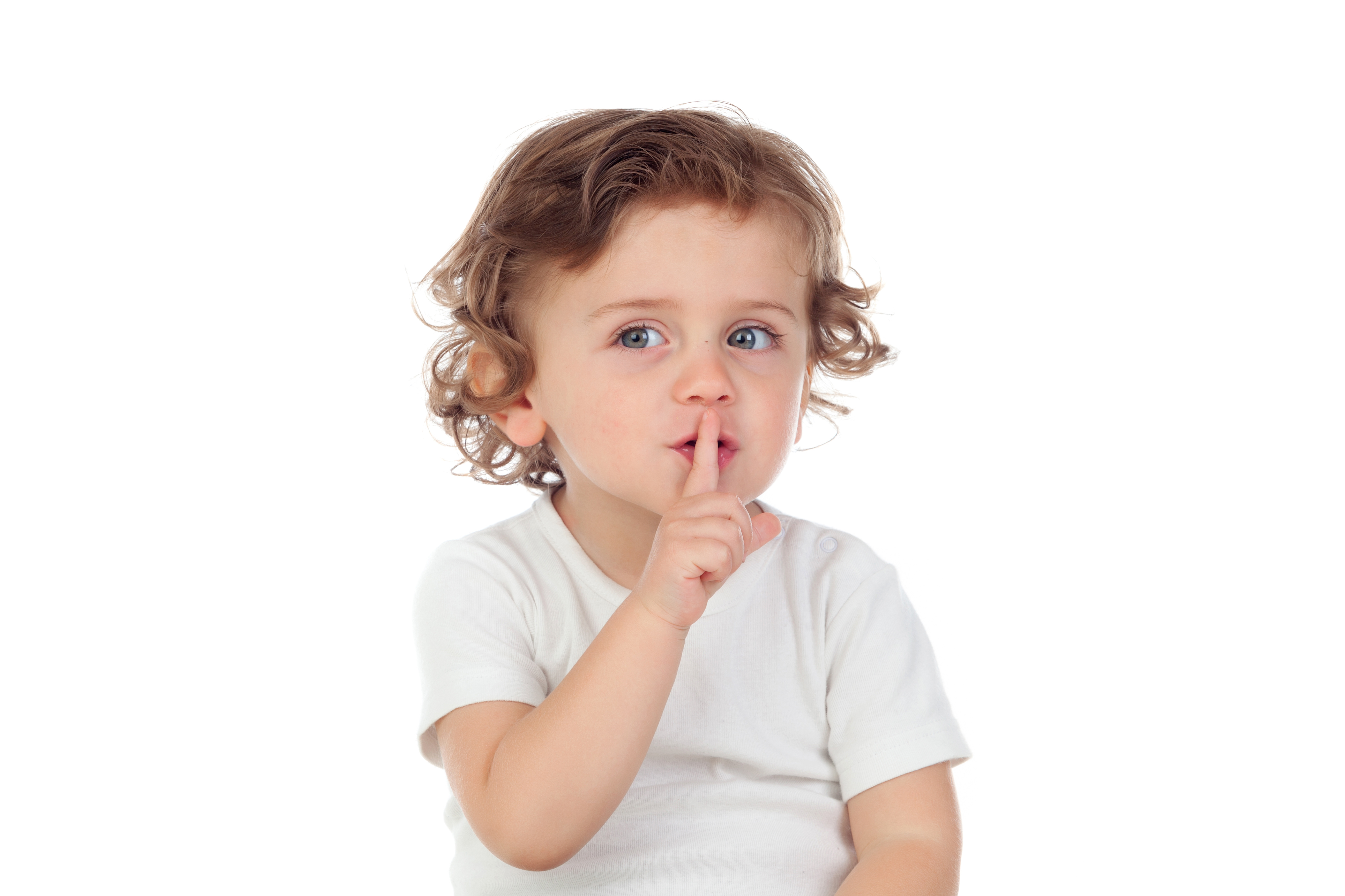 Psicóloga especialista en problemas de habla infantil